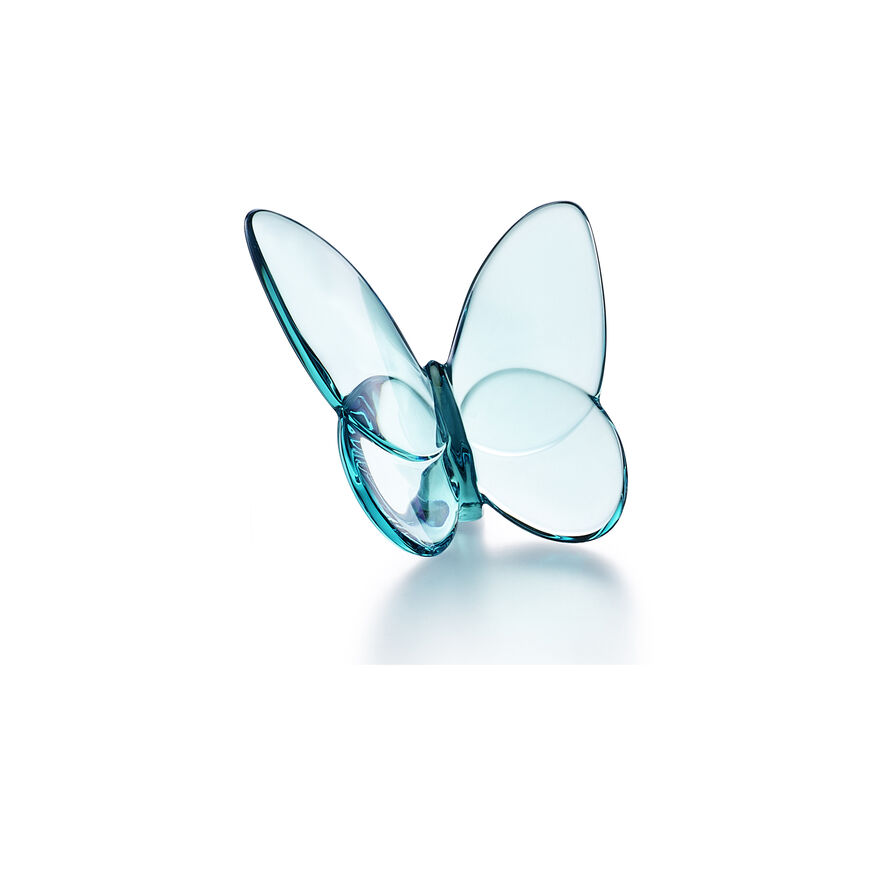 PAPILLON LUCKY BUTTERFLY, Turquoise