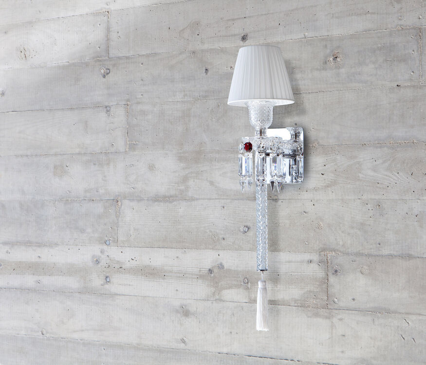 TORCH WALL SCONCE,