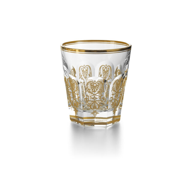 HARCOURT EMPIRE TUMBLER,