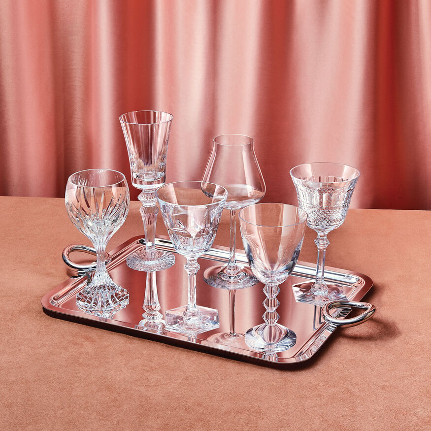 """WINE THERAPY"" SET,  - 2"