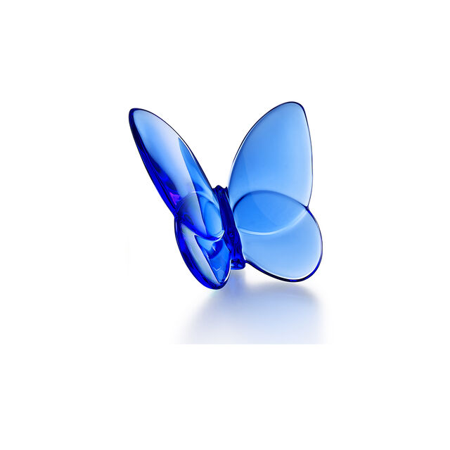 PAPILLON LUCKY BUTTERFLY, Blue