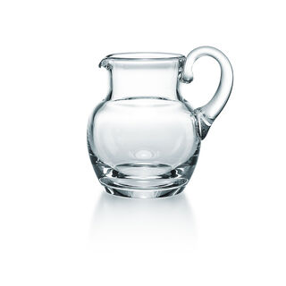 MOSAÏQUE PITCHER  Clear