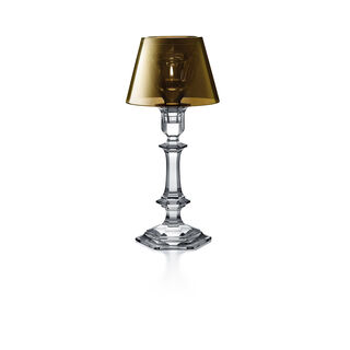 HARCOURT OUR FIRE CANDLESTICK, Gold