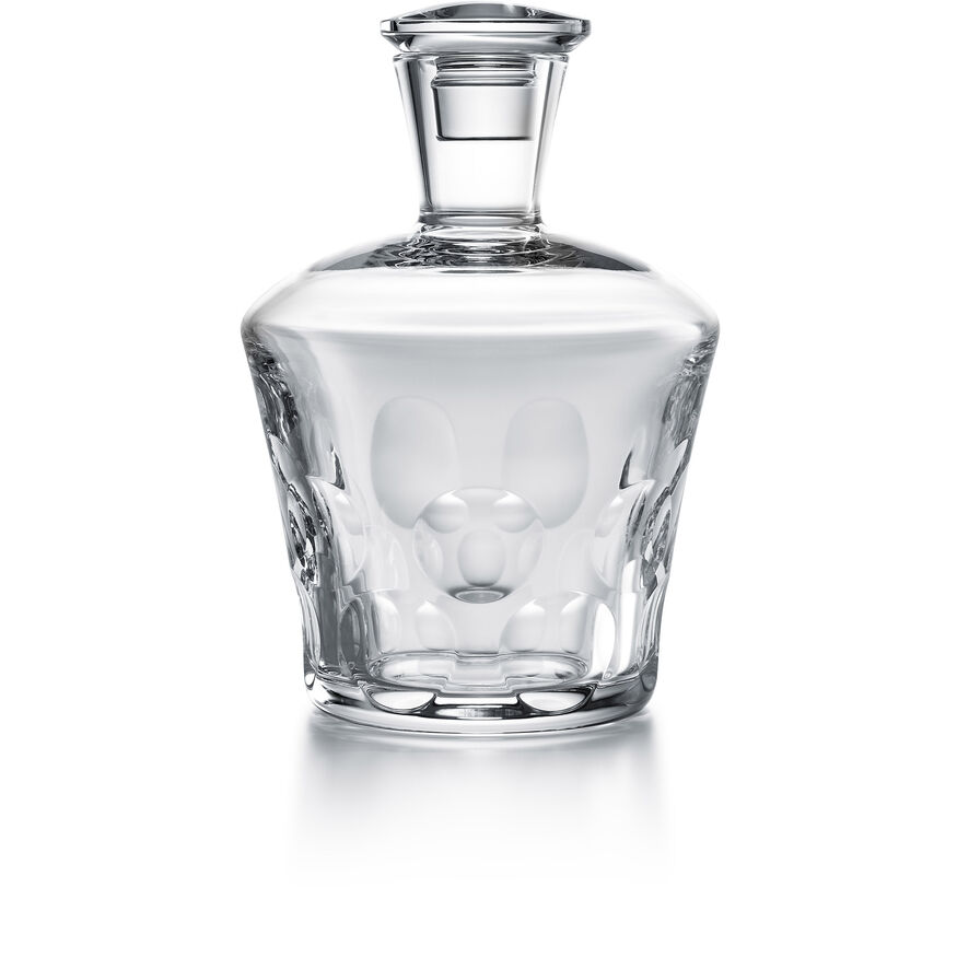 BÉLUGA WHISKEY DECANTER   - 1