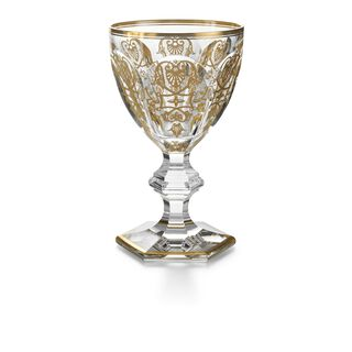 HARCOURT EMPIRE GLASS