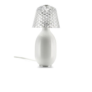 CANDY LIGHT LAMP  White