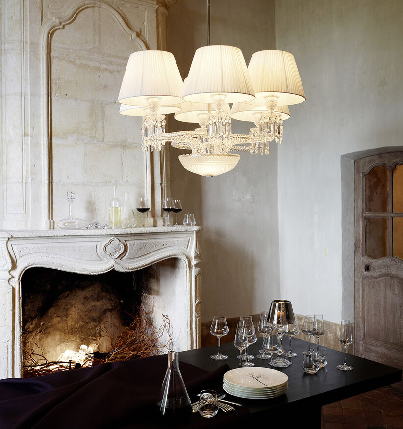 TOURBILLON CHANDELIER   - 2