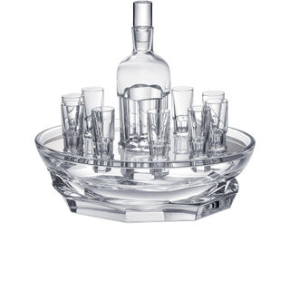 HARCOURT ABYSSE VODKA SET   Image